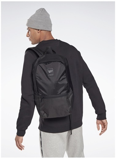 Reebok Reebok Gp0189 Wor  Backpack Sırt Çantası Siyah